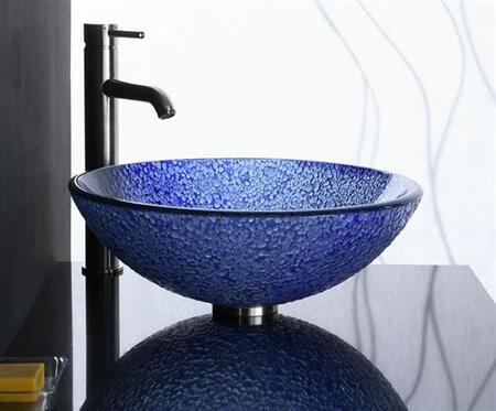Xylem GV104BLM Bath Sink