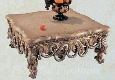 Yuan Tai VR4562C Traditional Table