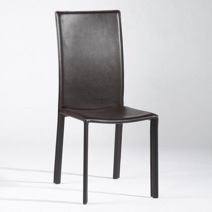 Chintaly FLAIRSC Flair Series  Dining Room Chair