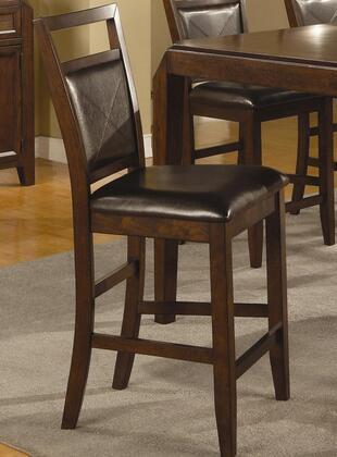 Coaster 102169 Lenox Series  Bar Stool