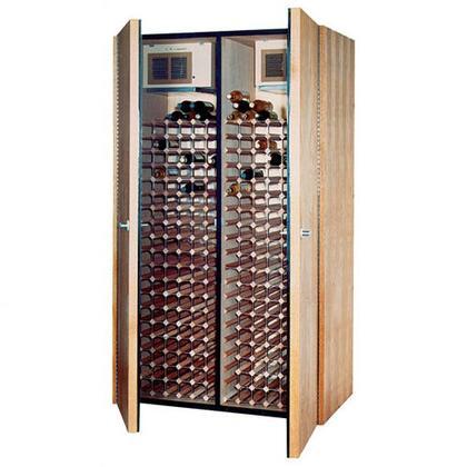 "Vinotemp VINO6002IO 51"" Wine Cooler"