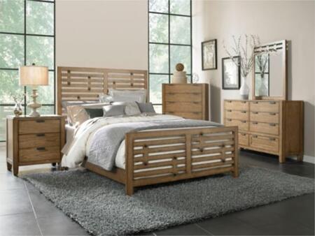 Broyhill EMBERPANELBEDQSET5 Ember Grove Bedroom Sets