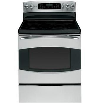 GE PB905STSS Profile Series Electric Freestanding |Appliances Connection