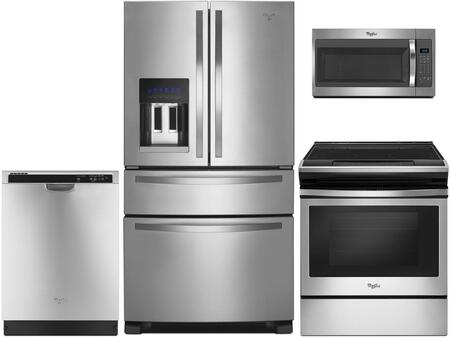 Whirlpool 771322 Kitchen Appliance Packages