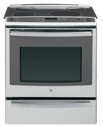 GE Profile PHS920SFSS Induction Oven | Appliances Connection