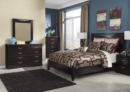 Signature Design by Ashley B2175658DM Zanbury King Bedroom S