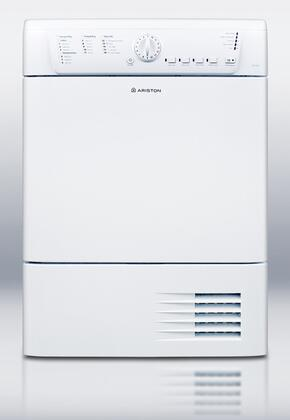Summit TCL73  Electric Dryer, in White