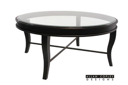 Allan Copley Designs 230401RG Contemporary Table