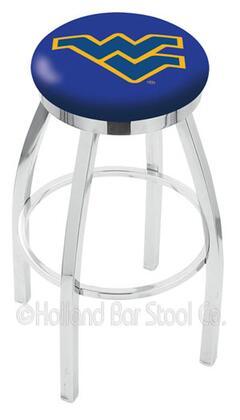 Holland Bar Stool L8C2C25WESTVA Residential Vinyl Upholstered Bar Stool