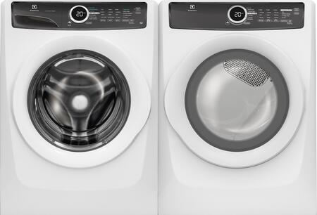 Electrolux 690971 LuxCare Washer and Dryer Combos