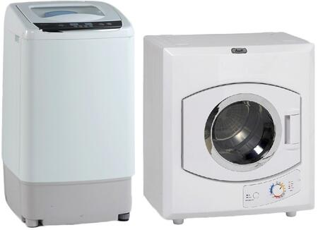 Avanti 740183 Washer and Dryer Combos
