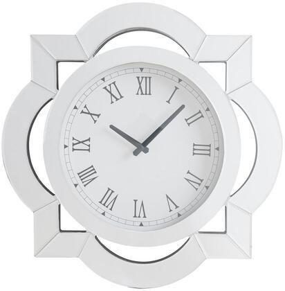 Acme Furniture Lilac Clock