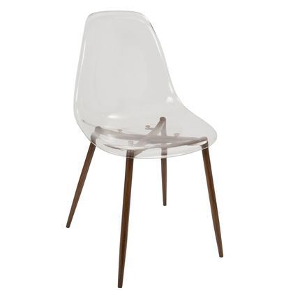 LumiSource Clara Clara Dining Chair WL 2000 Main