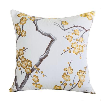 Plutus Brands Yellow Blossom PBRAZ115