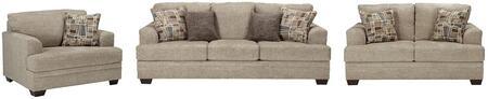 Benchcraft 48501383523 Barrish Living Room Sets