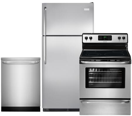 Frigidaire 655892 Kitchen Appliance Packages