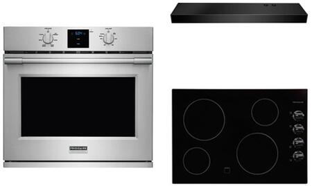 Frigidaire 800567 Kitchen Appliance Packages