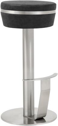 Tremendous Whiteline Bs1624Pblk Spiritservingveterans Wood Chair Design Ideas Spiritservingveteransorg