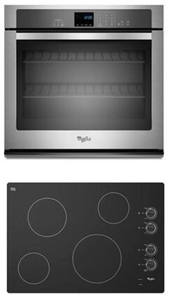 Whirlpool 767488 Kitchen Appliance Packages