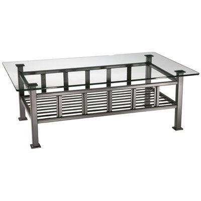 Stone County Ironworks 901155GLS  Table