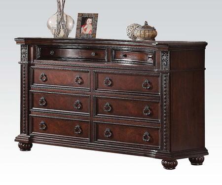 Acme Furniture 21315 Daruka Series Wood Dresser