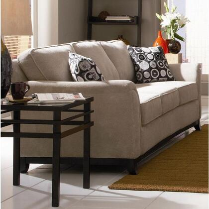 Coaster 502471  Stationary Fabric Sofa