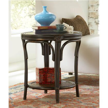Powell 816211 Turtle Bay Series  End Table