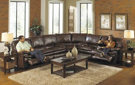 Catnapper 414189123229303229 Perez Sectional Sofas