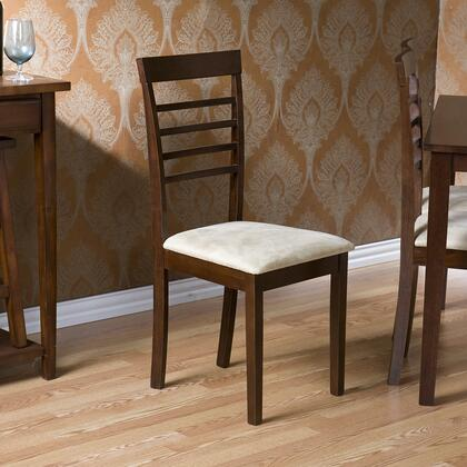 Southern Enterprises BC5075  Dining Room Chair