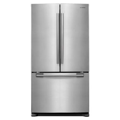 Samsung Appliance Rf263aers French Door Refrigerator With