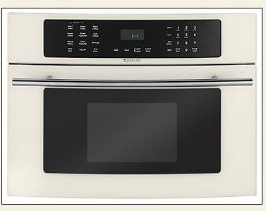 Jenn-Air JMC8127DDQ Built In Microwave Oven, in Bisque