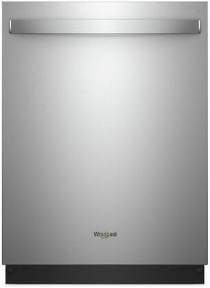 Whirlpool wdt730pahz 24 inch built in fully integrated dishwasher whirlpool main image solutioingenieria Gallery