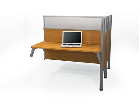 Bestar Furniture 100853D Pro-Biz double add on section