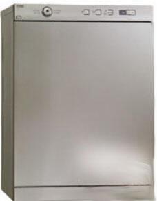 Asko T754CT Line Series Titanium Electric Dryer