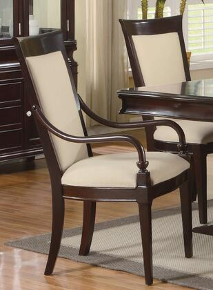 Coaster 101943 Beverly Series  Wood Frame Dining Room Chair