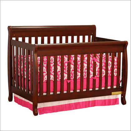 AFG 4689 Athena Alice 3-in-1 Convertible Crib in