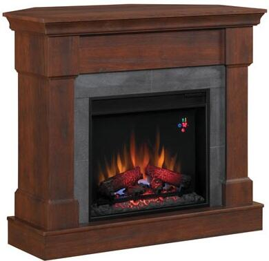 Classic Flame 23DM871PM92 Franklin Series  Electric Fireplace