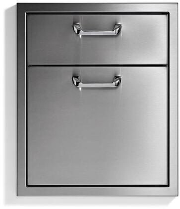 Lynx LDW19 Classic Extra Large Double Drawers