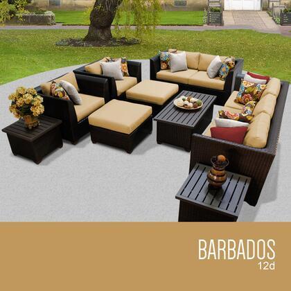 BARBADOS 12d SESAME