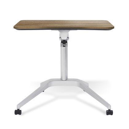 Unique Furniture 201WAL Contemporary Standard Office Desk