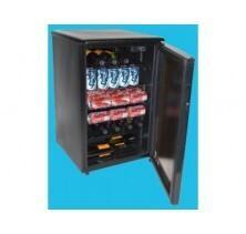 Haier HBCND05EBB  Freestanding Compact Beverage Center
