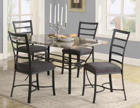 Coaster 120671SET Dining Room Sets