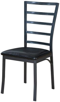 Glory Furniture G0060C  Metal Frame Dining Room Chair