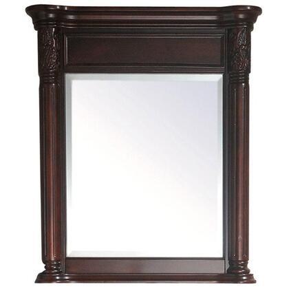 Avanity YORKM30AC York Series Rectangular Portrait Wall Mirror