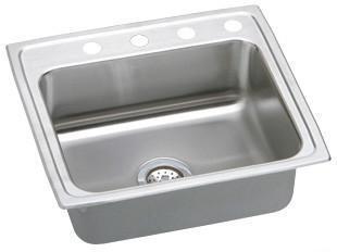 Elkay PSRQ2222MR2 Kitchen Sink