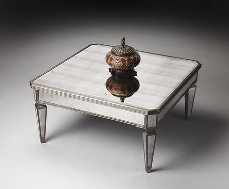 Butler 1241146 Contemporary Table