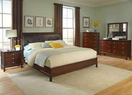 Surprising Myco Furniture Denver 5 Piece King Size Bedroom Set Download Free Architecture Designs Rallybritishbridgeorg