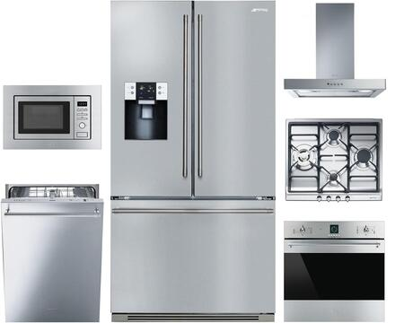 Smeg 798735 Kitchen Appliance Packages