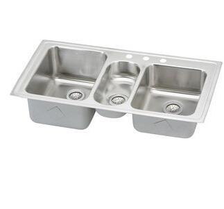 Elkay LGR43224  Sink