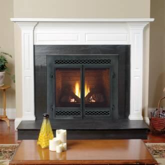Monessen BDV400PSC7  Liquid Propane Fireplace